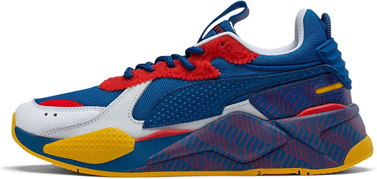 PUMA - Mens Rs-X Subvert Shoe