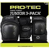 Pro-Tec Street Gear Junior Three Pad Pack