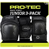 Pro-Tec Street Gear 3-Pack Kids