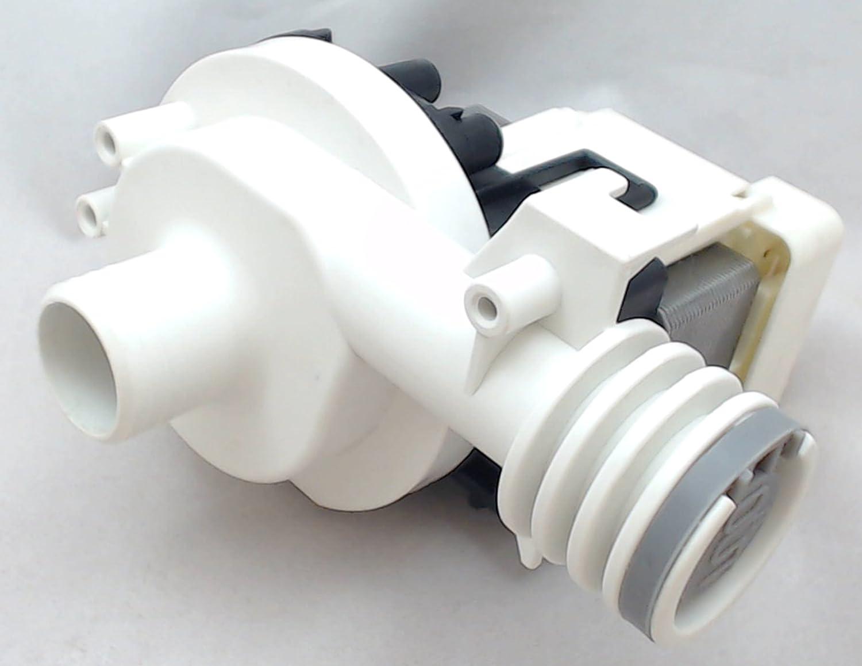 Amazon.com: lavaplatos Bomba y motor para General Electric ...