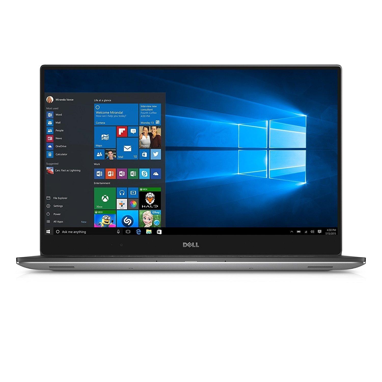 Amazon.com: Dell XPS 15 - 9560 Intel Core i5-7300HQ X4 2.5GHz 8GB 1TB 15.6