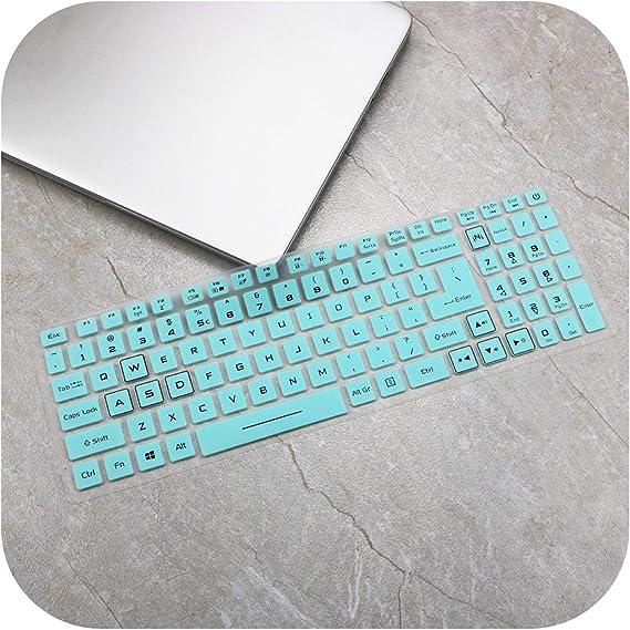 Keyboard Funda para teclado portátil Acer Aspire Nitro 5 ...