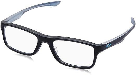 16f1c40818 New Unisex Eyeglasses Oakley OX8081 PLANK 2.0 808101 51