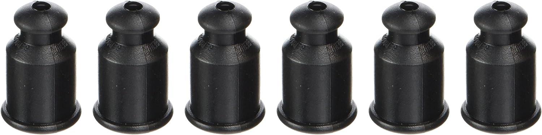 Gummimuffe Für Zündkerzenstecker Wasserschutzkappe Länge 32mm Innen à 15mm Für Zündkabel à 5 7mm Auto