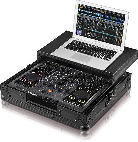 Zomo - Caja para mesa de mezclas Xone DX y portátil: Amazon.es ...