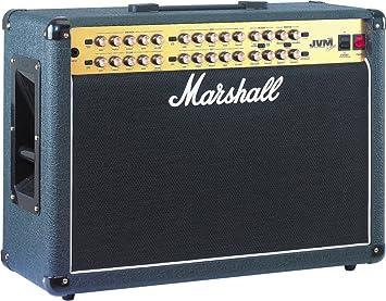 "Marshall VJVM410C - Jvm410c amplificador guitarra combo 100w 2 x 12"" ..."