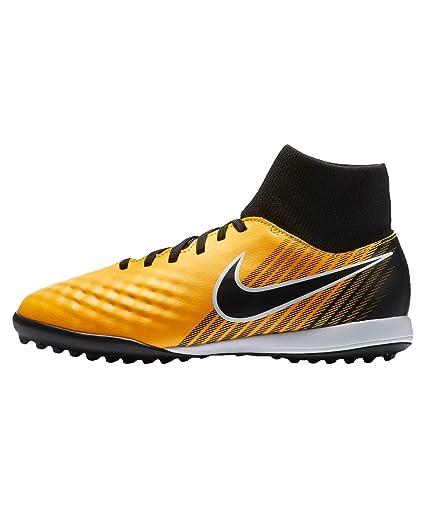 8e27142b2291 Nike JR Magistax Onda II DF TF - Zapatillas de fútbol Sala