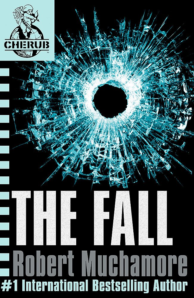 Download The Fall (CHERUB #7) pdf