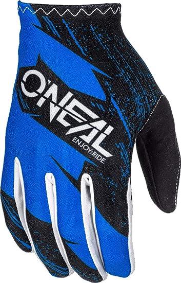 /Oneal Matrix 2018/burnout motocross Gloves XL blu nero ONeill 0388r-141/