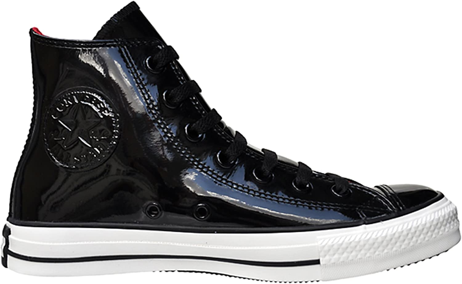 Converse All Star Chuck Taylor CT Leather Brevet Cuir Hi