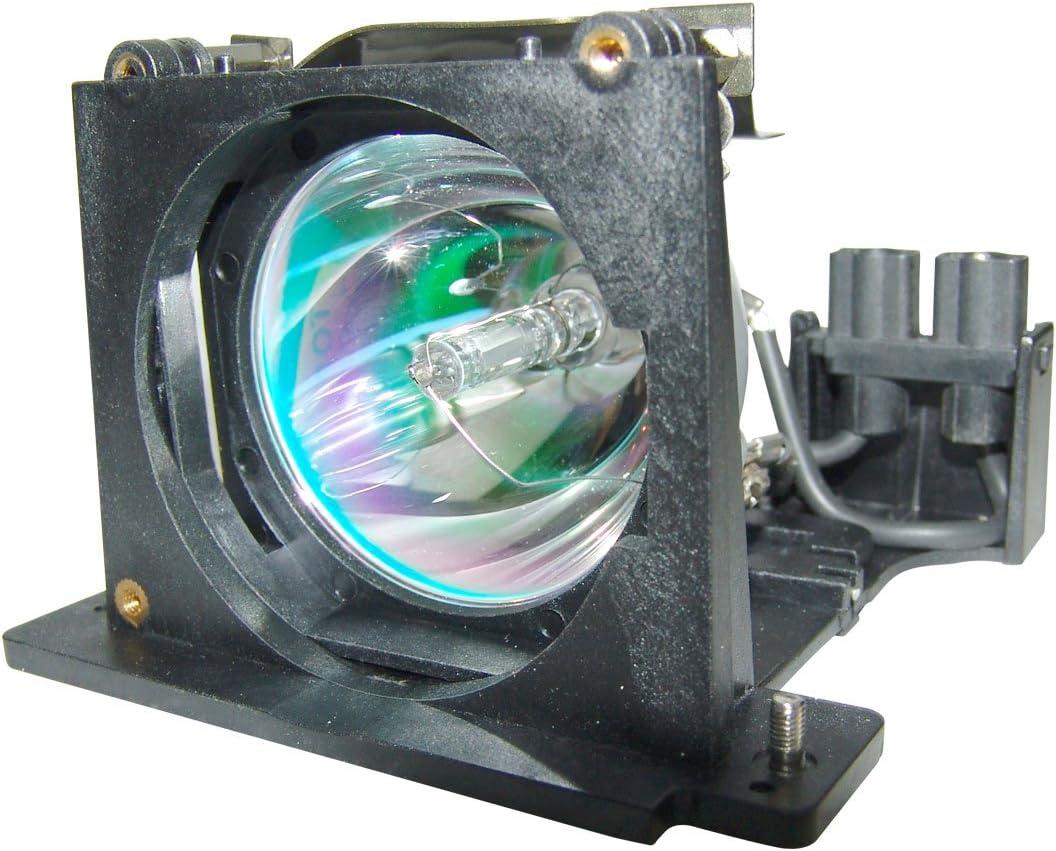 Lamp L-310-3836 LAMP /& CAGE 2100MP Dell Light Bulb