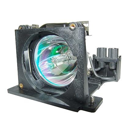 OPTOMA H31 Proyector marca nueva original bombilla para proyector ...
