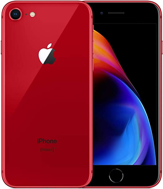 Apple iPhone 8 - Smartphone (11,9 cm (4.7