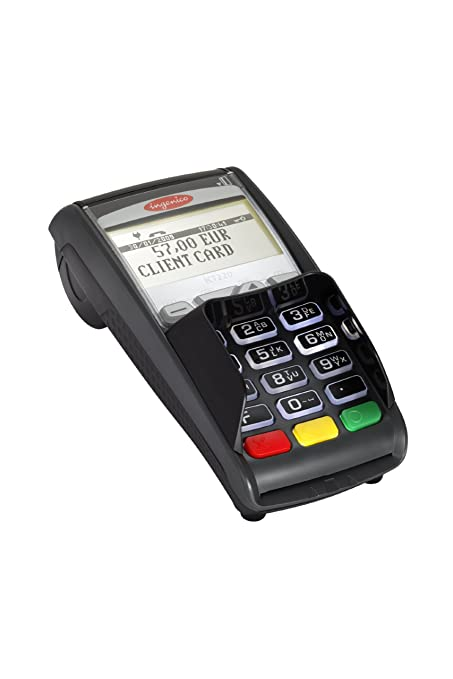 Amazon ingenico ict220 dual com terminal features smart card amazon ingenico ict220 dual com terminal features smart card reader computers accessories colourmoves