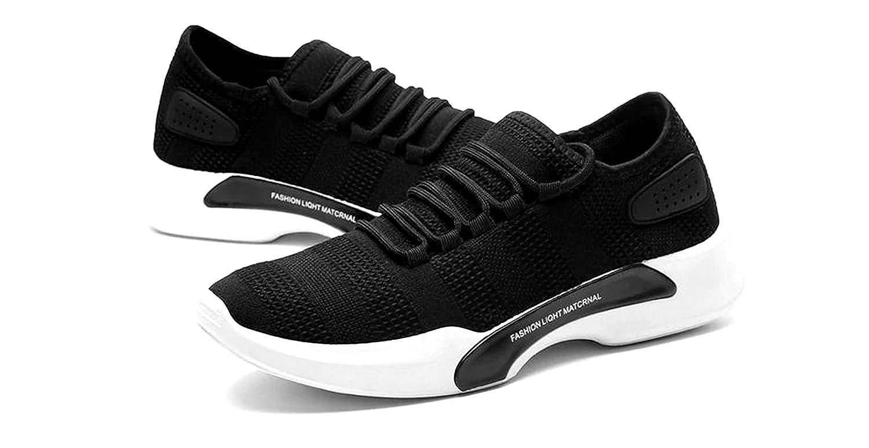Buy BLACK PANDA CLUB Men's Shoes Air