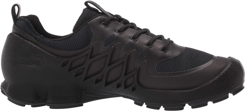 ECCO Womens Biom Aex Trainer Running Shoe