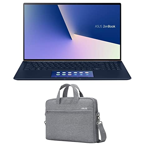 Amazon.com: ASUS ZenBook 15 UX534FT-DB77 ordenador portatil ...