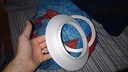 Minka Aire F518 Wh Concept Ii 44 Quot Ceiling Fan White Amazon Com