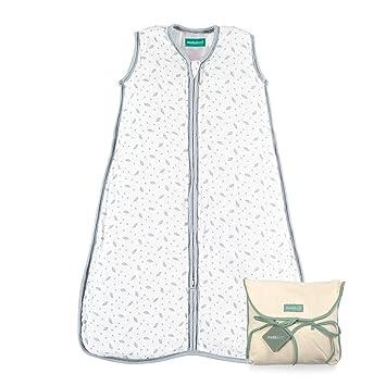 Baby Schlafsack innen weich gef/üttert Jungen und M/ädchen 0-6 Monate A