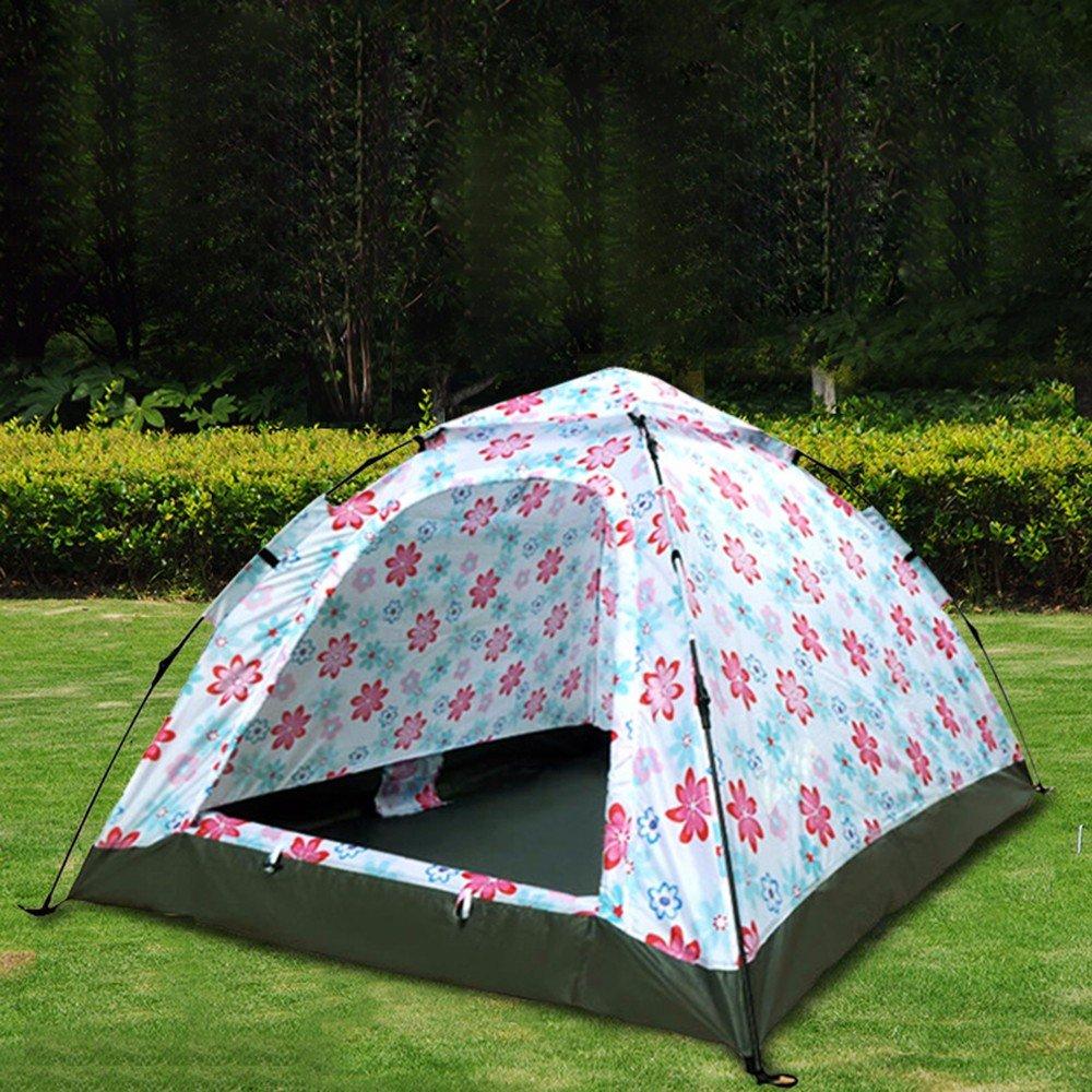 SJQKA-zelte, zelte, paare, outdoor - camping camping - strände,schatten einer blume