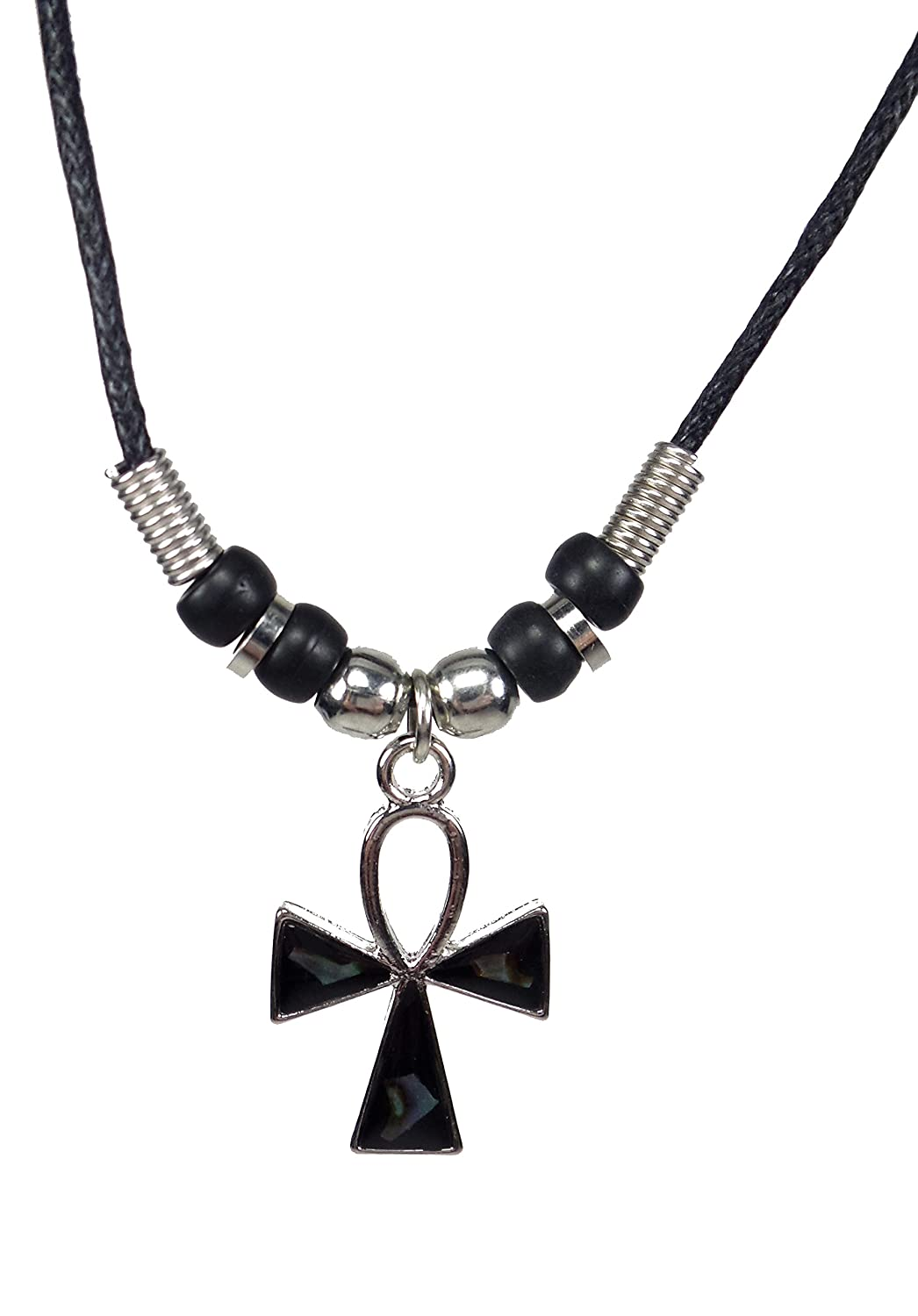 Amazon Ankh Necklace Ancient Symbol Of Life Necklace