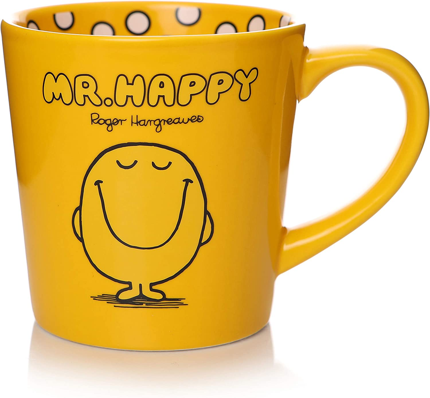 Officially Licensed Mr Happy Mug