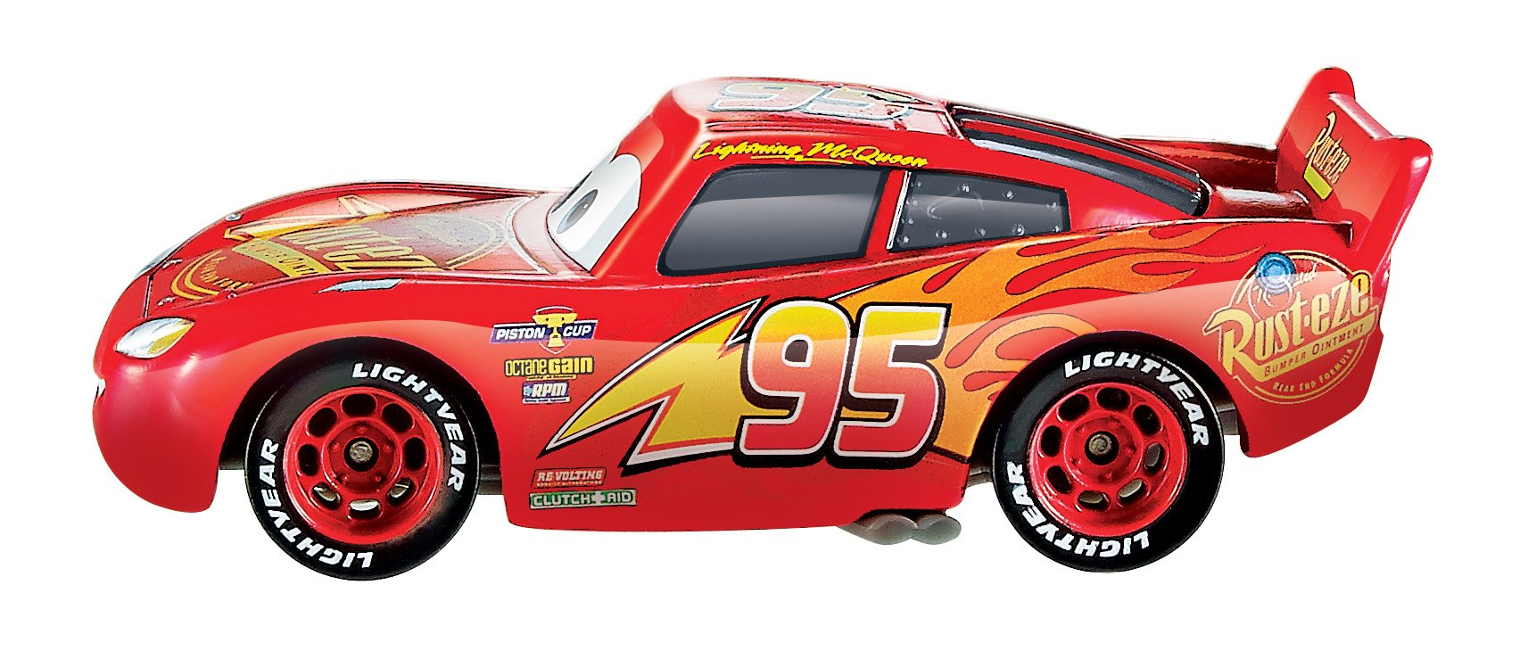 Disney/Pixar Cars 3 Ultimate Florida Speedway Track Set by Disney (Image #12)