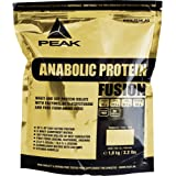 Peak Anabolic Protein Fusion, Nut Mix, 1er Pack (1 x 1 kg)