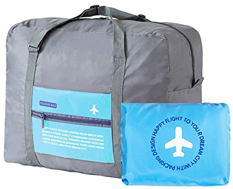 Amazon.com: Dream Hunter Travel Bag DH Water-Proof Foldable ...