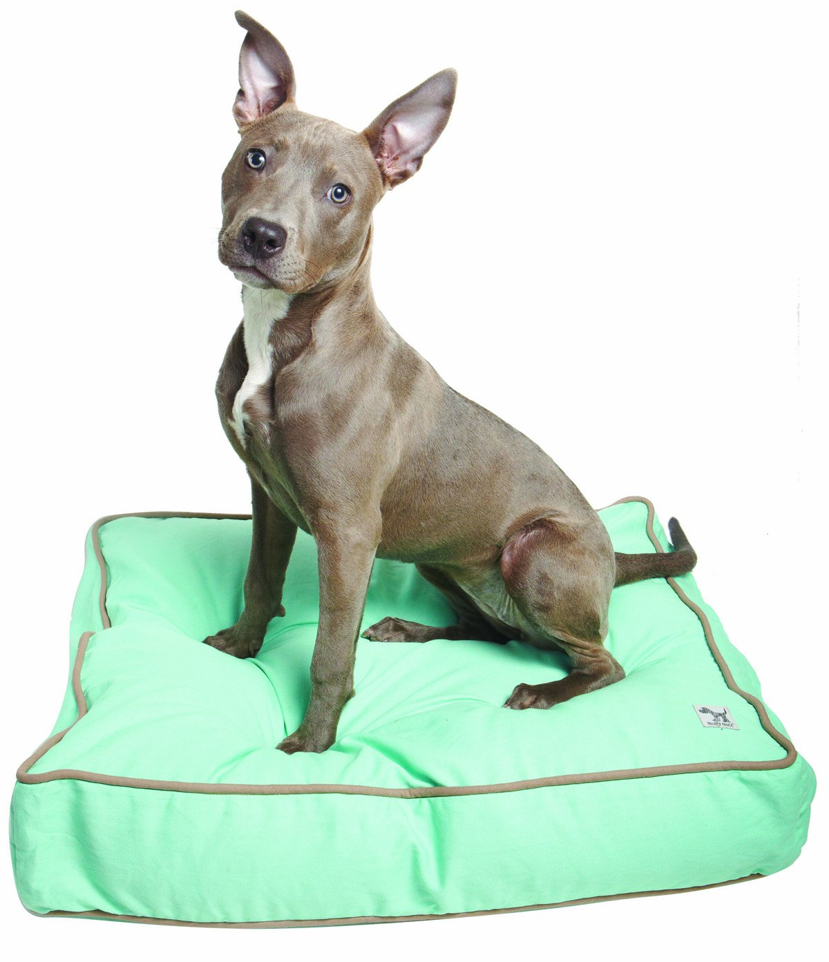 100/% Cotton Washable Durable molly mutt Dog Bed Duvet Cover