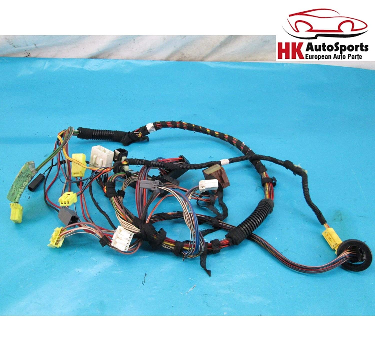amazon com auto parts lab jaguar vanden plas xj8 xjr front oxygen sensor extension harness jaguar wiring harness #11