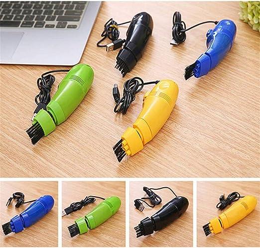 Aspirador para teclado USB de pequeñas dimensiones. Mini ...
