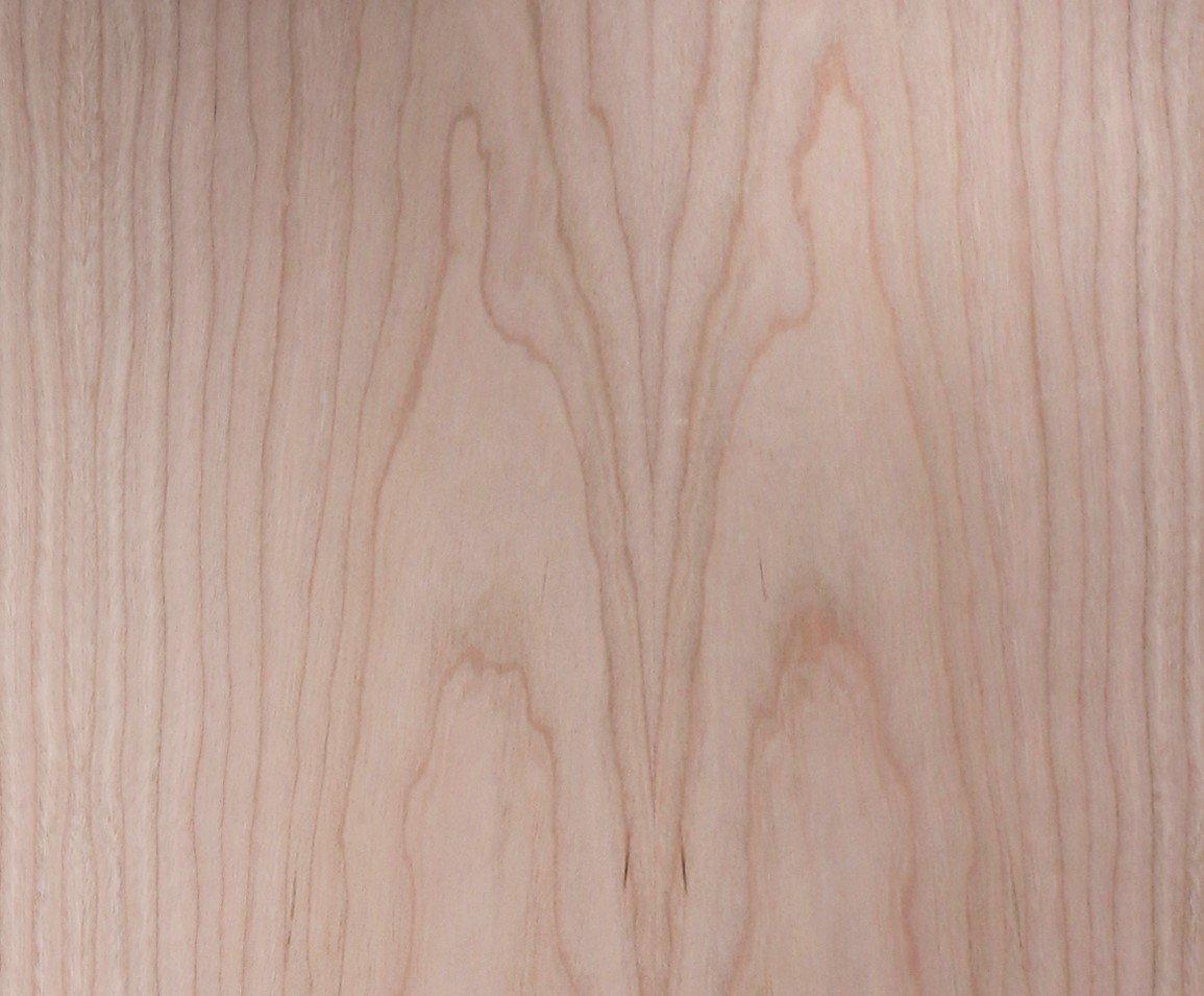 Cabinet Doors 'N' More 10'' X 22'' Unfinished Cherry Veneer Slab Kitchen Cabinet Door