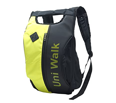 237ed24480 Storite Night Reflector School-College-Tution-Gym Casual Backpack Bag-Neon  Green/Black: Amazon.in: Bags, Wallets & Luggage