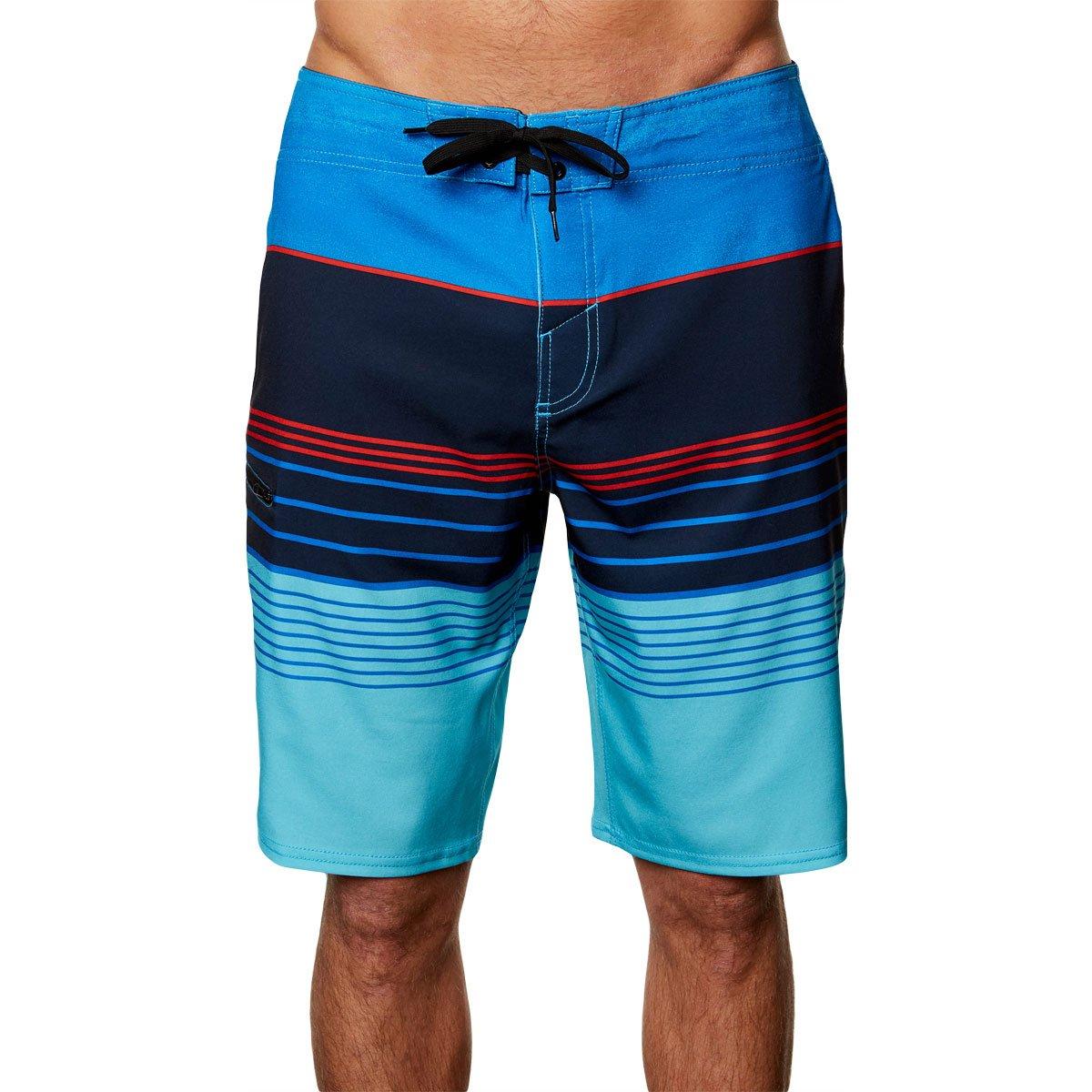 Amazon.com: O\'Neill Men\'s Brisbane Boardshorts: Clothing