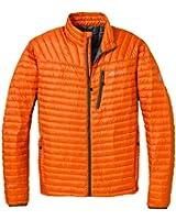 Eddie Bauer Mens First Ascent Microtherm Stormdown Jacket