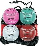 Markwort 12 英寸垒球加重套装(9、10、11 和 12 盎司)