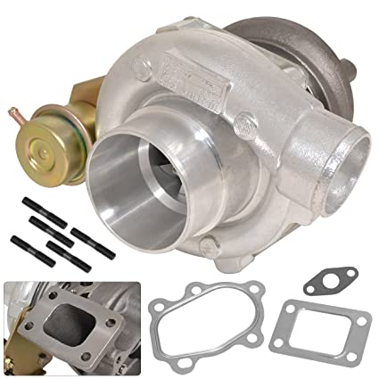 Amazon com: Gt28 Water Oil Cooled Turbo Charger Internal