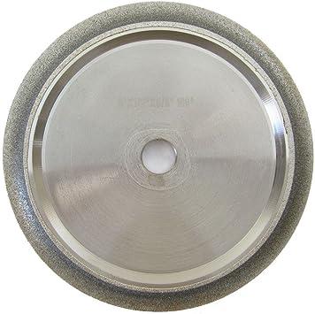 Archer Pro 6 X 1 2 In Bullnose Tile Blades For Wet Saw Diamond Profile Wheels Amazon Com