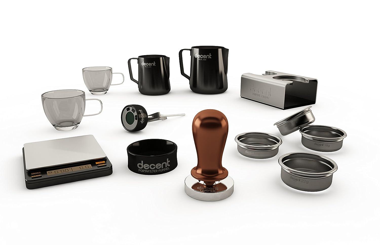 Zubehör für Ihre Espressomaschine von Bezzera