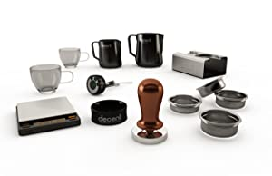 Bezzera Zubehör für Siebträger-Espressomaschinen von Bezzera