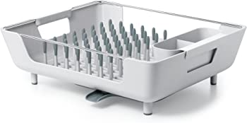 OXO 13148000 Good Grips Peg Dish Rack
