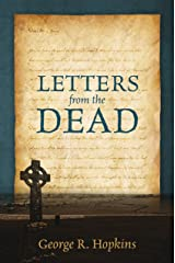 Letters from the Dead: A Mystery/Suspense Novel Kindle Edition