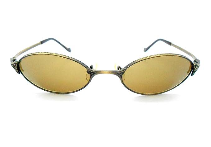 Amazon.com: Matsuda 10621 Dorado antiguo original clásico ...