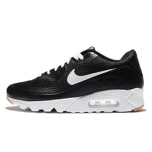 51ae4738065 Nike - Zapatillas Deportivas - 819474-010 - Air MAX 90 Ultra Essential -  Hombre - 44 1 2  Amazon.es  Deportes y aire libre