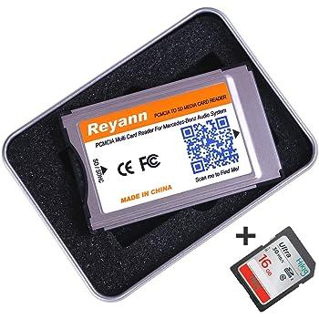 Amazon Com Tera Pcmcia Card To Sd Sdhc Card Adapter