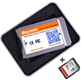 Amazon Com Pcmcia Compact Flash Card Adaptor For Mercedes