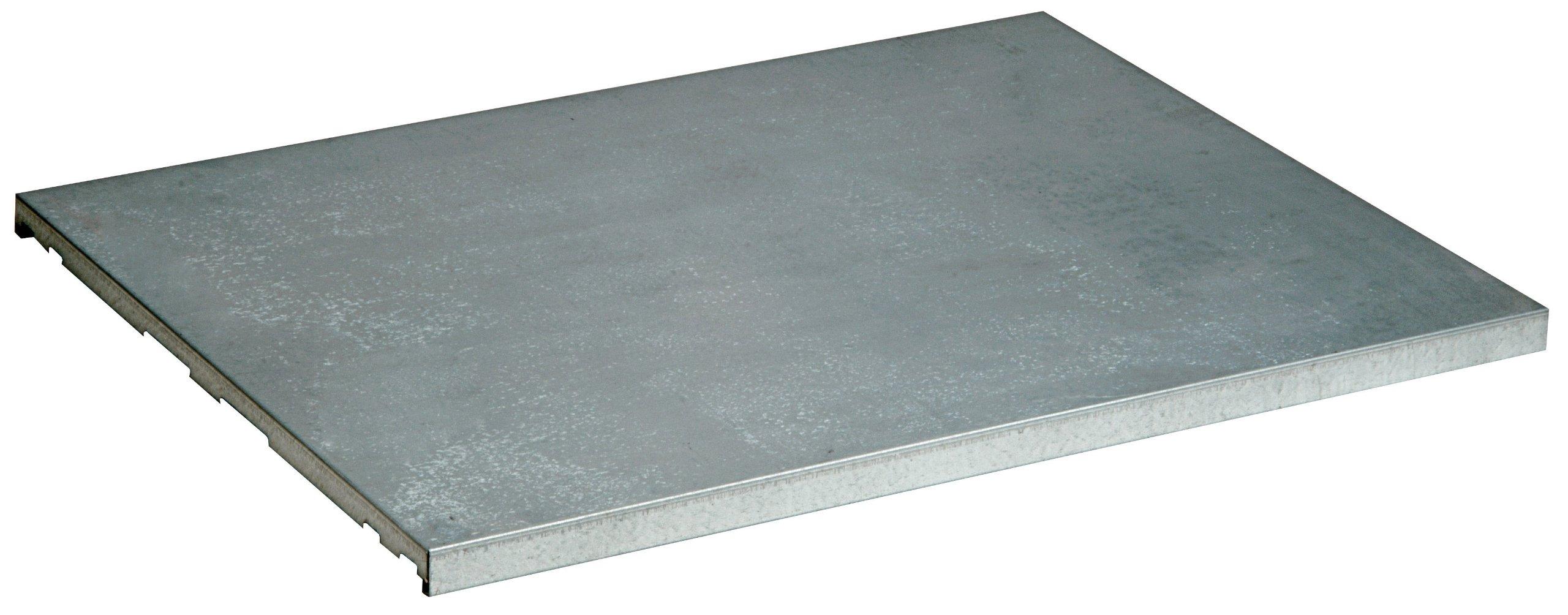 Justrite 29945 Spill Slope 39.375'' x 20'' (L x W) Shelf Cabinet Accessories