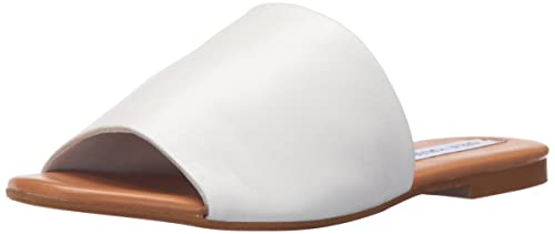 cef464831ed Image Unavailable. Image not available for. Colour  Steve Madden Women s  Slidur ...