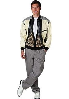 Amazon.com  Cameron Frye Hockey Ferris Bueller Jersey Stitch Sewn XS ... 03dbd2cff